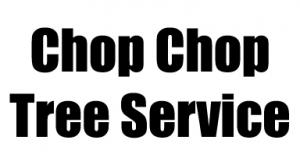 Chop Chop Tree Service