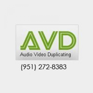 Audio Video Duplicating