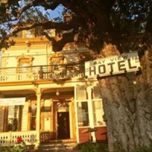 Bayview Hotel Bed & Breakfast