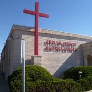 Apollo Heights Baptist Church