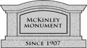 McKinley Monument Company