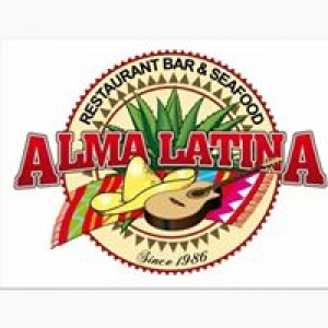Alma Latina Mexican Restaurant & Bar