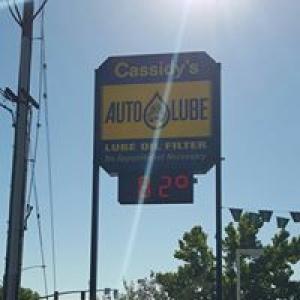 Cassidy's Auto Lube