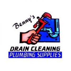 Benny's Drain Cleaning & Plumbing Supplies
