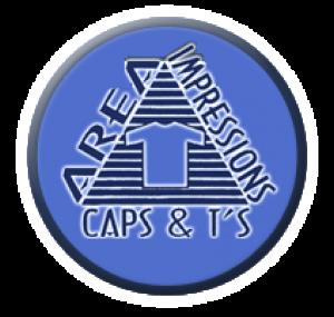 Area Impressions Caps & T's