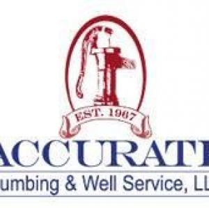 Accurate Plumbing & Well Services LLC