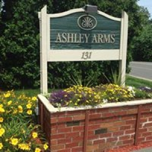 Ashley Arms Apartments