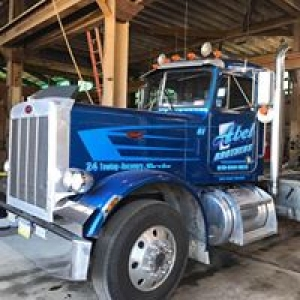Abel Brothers Towing & Automotive Inc