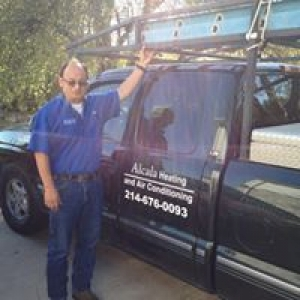 Alcala Heating & Air Conditioning