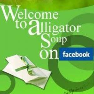 Alligator Soup