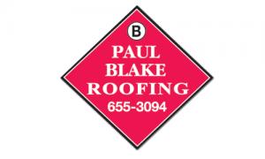 Paul Blake Roofing
