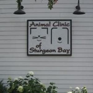 Animal Clinic of Sturgeon Bay