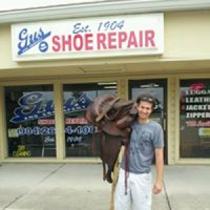 Gus and Co Shoe & Luggage Repair