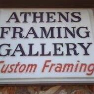 Athens Framing Gallery