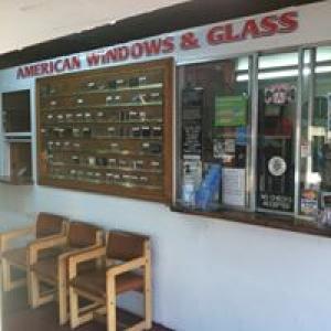 American Windows & Glass