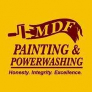 MDF Painting & Power Washing