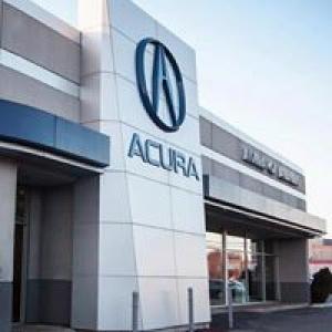Acura of Auburn