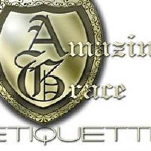 Amazing Grace Etiquette