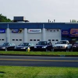 Strong's Auto Care LLC