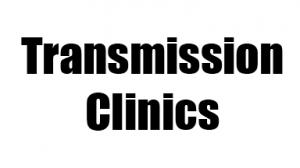 Transmission Clinics