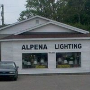 Alpena Lighting Gallery