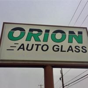 Orion Auto Glass LLC