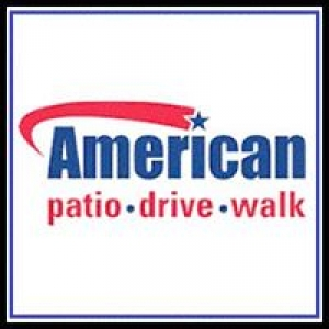 American Patio Drive & Walk