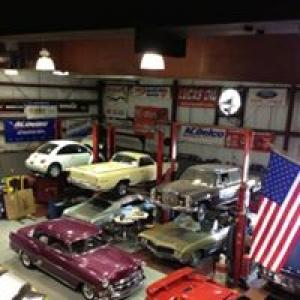 Automotive Repair Specialists Berwyn