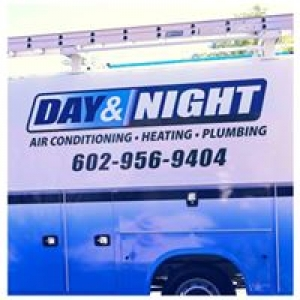 Day & Night Air Conditioning