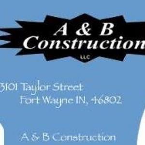 A & B Construction