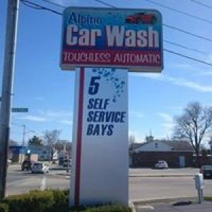 Shine On Auto Wash