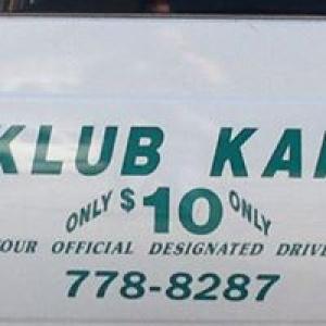 Klub Kar Inc