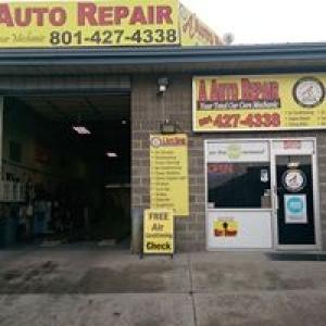 A Auto Repair