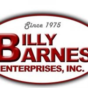 Barnes Billy Enterprises Inc