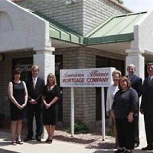 American Alliance Mortgage Company