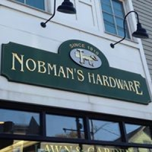 Nobman's Hardware
