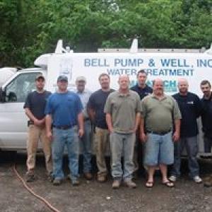 Bell Pump & Well Inc