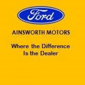 Ainsworth Motors