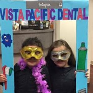 Dr Kim Lucas Benton- Vista Pacific Dental