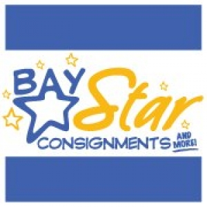 Bay Star Consignments & More