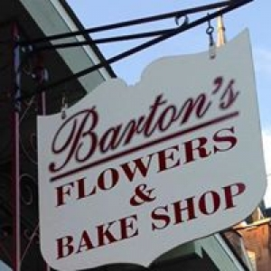 Barton's Flowers & Gifts