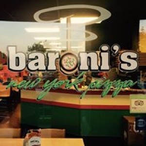 Baroni's Pizza