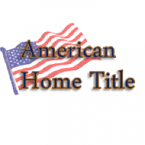 American Home Title