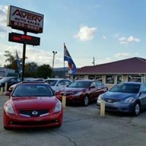 Avery Auto Sales