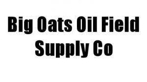 Big Oats Oil Field Supply Co