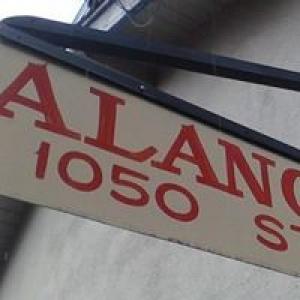 Alano Club of Redding Inc
