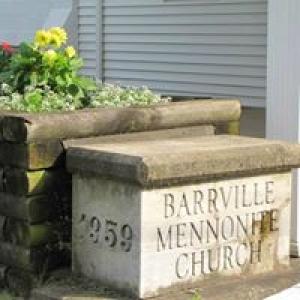 Barrville Mennonite Church