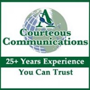 A Courteous Communications Corp