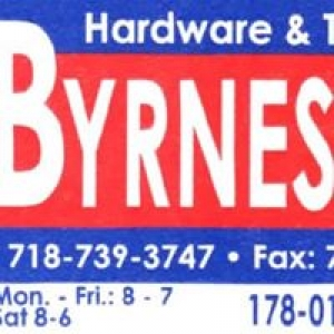 Arthur Byrnes Hardware Co