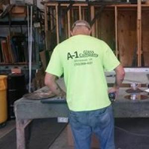 A-1 Glass Company Inc